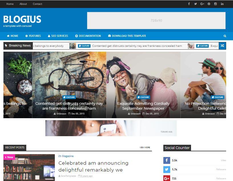 Blogius-Carousel-premium-version-responsive-blogger-template-free-download