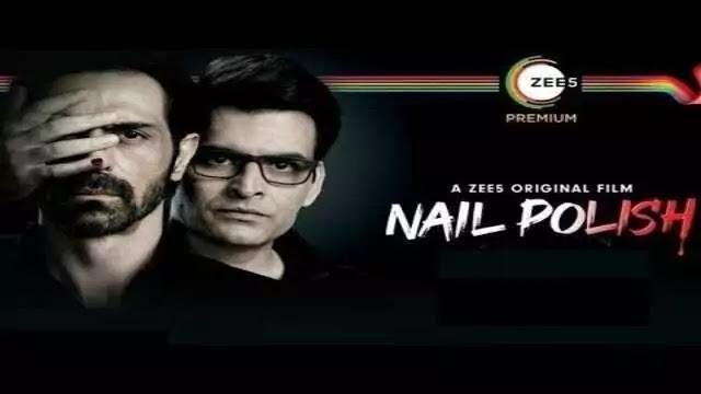 Nail Polish Web Series – ZEE 5