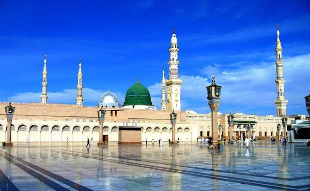 Malaslah Ke Masjid