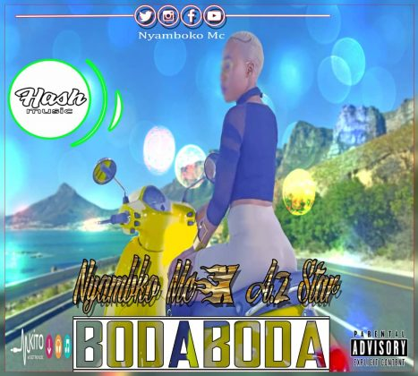 Download Mp3 | Nyamboko MC ft A.Z Star - Bodaboda
