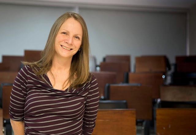 Michelle Grunauer, investigadora pionera en el campo de la Pediatría