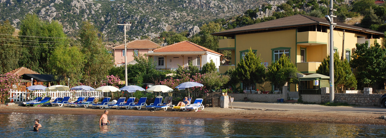 Selimiye Otel ve Pansiyonları İletişim Bilgileri