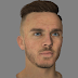 Maddison James Fifa 20 to 16 face