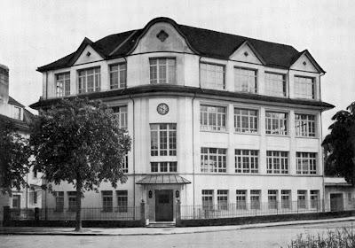 Karl Breitner factory