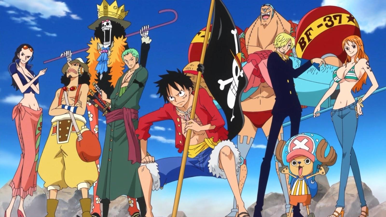 Movie One Piece