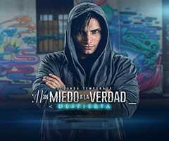 capítulo 13 - telenovela - sin miedo a la verdad t2  - las estrellas