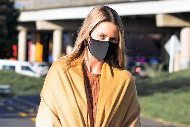 【抗疫好物】MEO Lite 及 MEO Karen Walker 口罩 達 N95 級仲可清洗重用 現貨發售