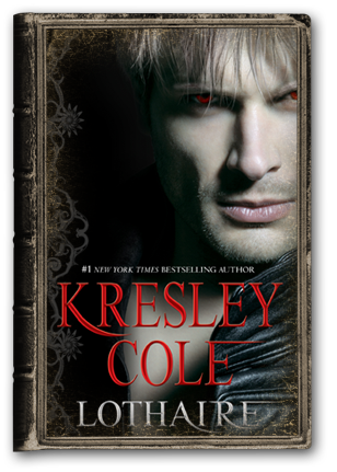 Fang-tastic Fiction: Kresley Cole: IMMORTALS AFTER DARK