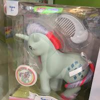 Basic Fun Shows New G1 Retro Ponies at London Toy Fair