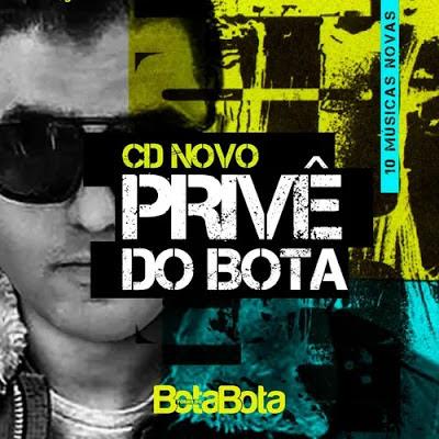 Forró do Bota Bota - Privê - EP - Setembro - 2020