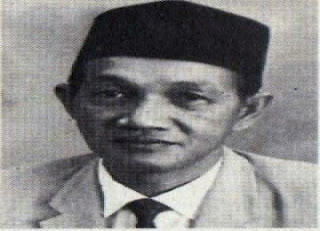 Dr KH Idham Chalid