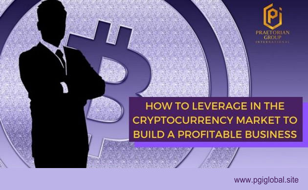 How to Leverage the Cryptocurrency Market