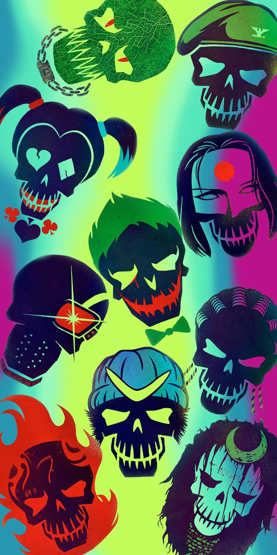 Wallpapers: Suicide Squad « Design 360 - Wallpaper HD