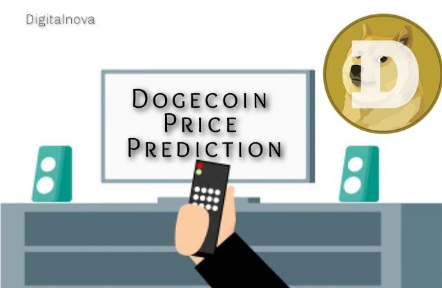Dogecoin Price Prediction 2019 2020 2025 2030