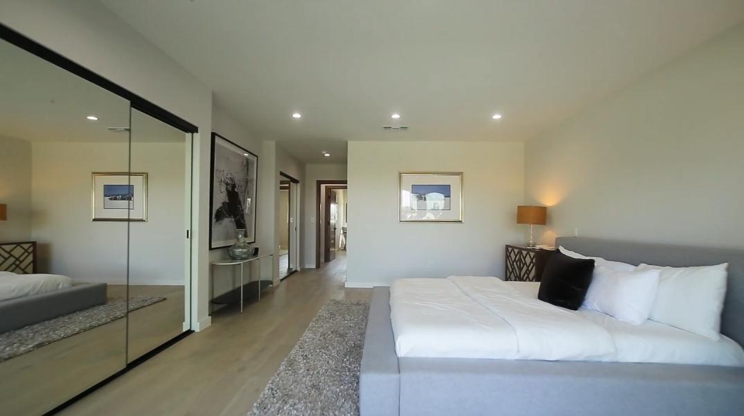 45 Interior Photos vs. 3616 Cody Rd, Sherman Oaks, CA Luxury Home Tour