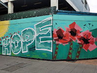 Liverpool Street Art