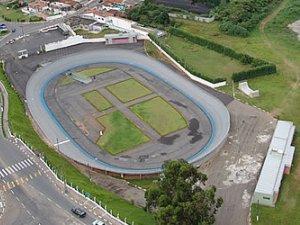 Velódromo de Caieiras