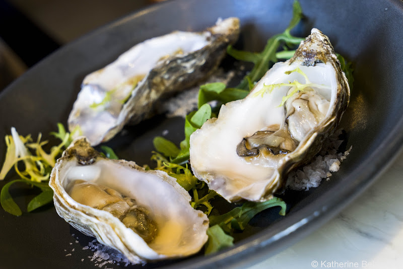 Cannonball Restaurant & Bar Oysters Edinburgh Restaurants Royal Mile
