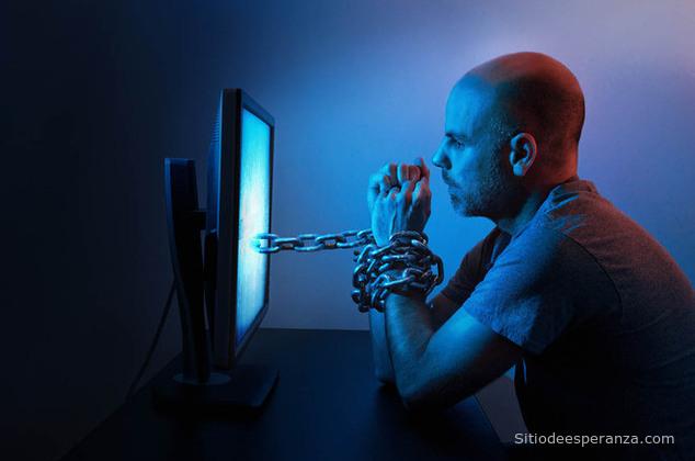 Esclavo de la pornografía cómo vencer
