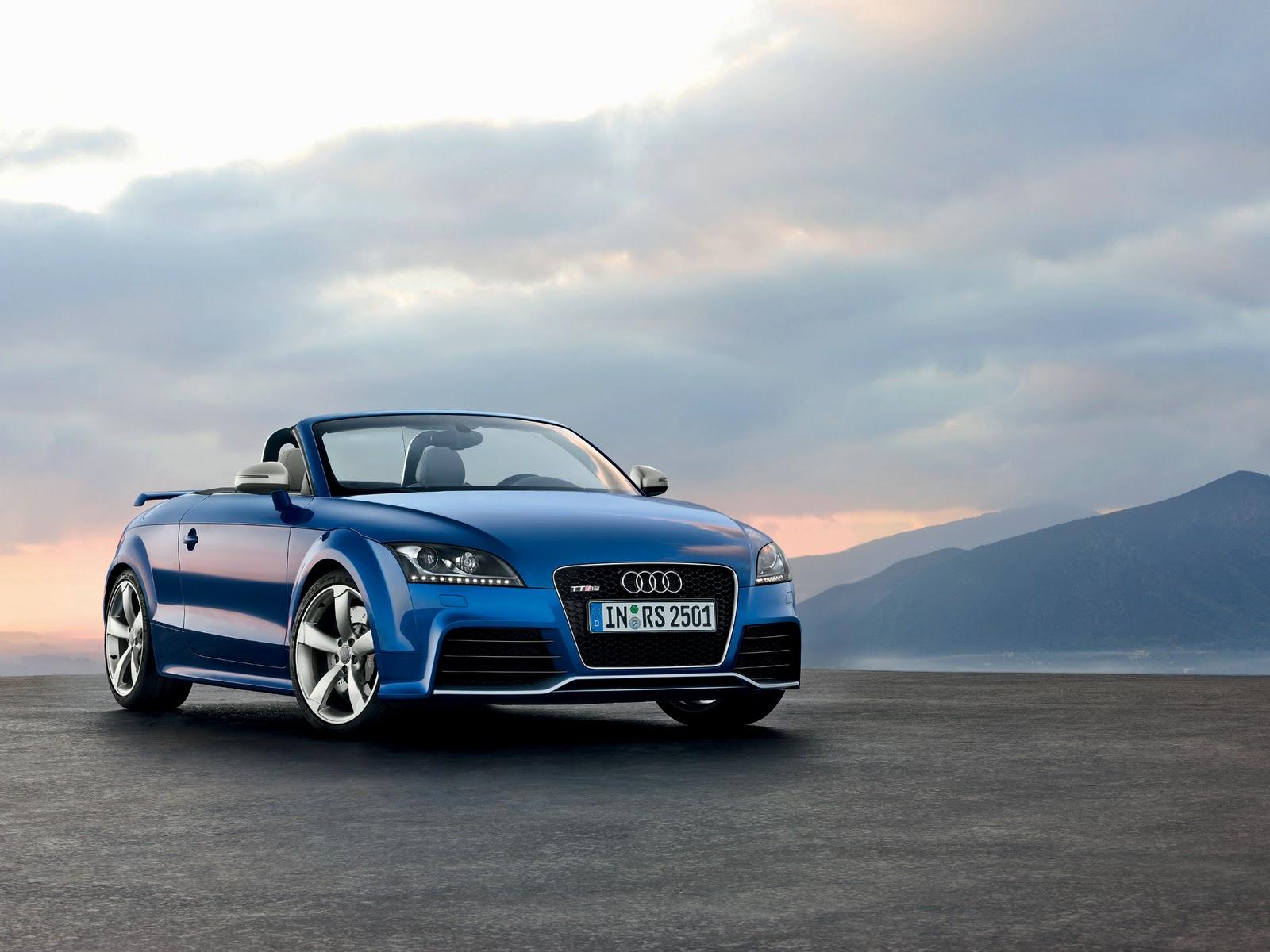 Audi Cars Full HD Wallpapers, Audi Cars Latest Wallpapers ...