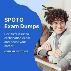 Spoto exam dumps
