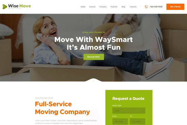 Wise Move | Relocation and Storage Services