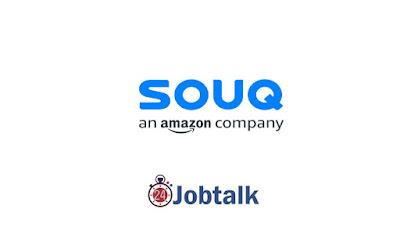 Souq.com Internship | Business Development Intern