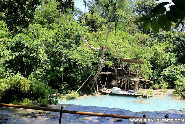 Cabugahay Falls