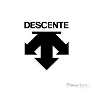 Descente Logo vector (.cdr)