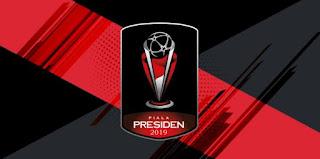 Jadwal Perempat Final Piala Presiden 2019