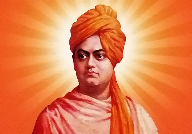 स्वामी विवेकानन्द का राष्ट्र-संदेश - 'भारत जागो, विश्व जगाओ' (Swami Vivekananda's National Message - 'Wake up India, Wake up the World'