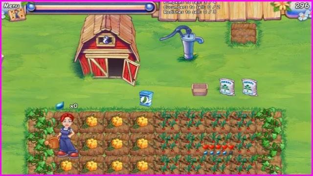 تحميل لعبة Farm Craft 2
