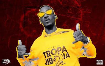 Khalifa Bonitxinho - Vírus (Kuduro) [Download]
