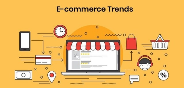 top e-commerce trends future ecommerce business strategies