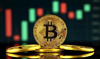البيتكوين و العملات الرقمية بشكل عام تشهد إرتفاعا في الأسعار