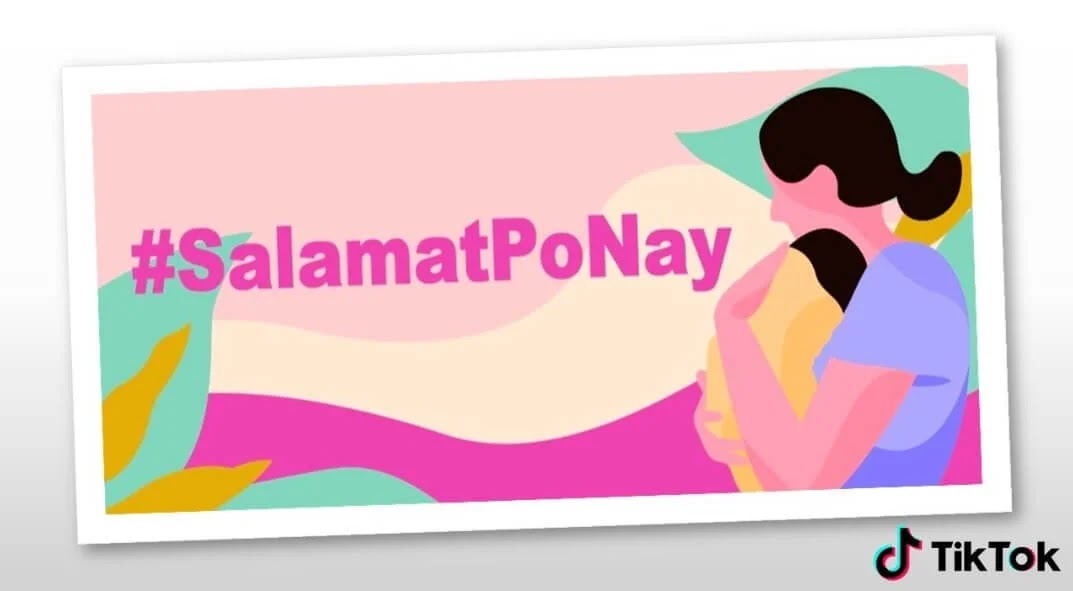 #SalamatPoNay! Let's Celebrate Our #FilipinoMoms This Mother's Day