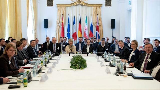 UE activa Instex para apoyar a Irán a eludir sanciones de EEUU