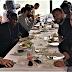 Γιατί έκανε το τραπέζι στην ομάδα ο Τουρέ… (pics)