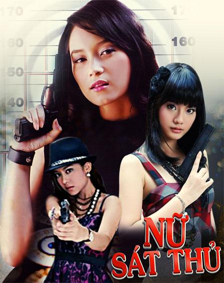 Nữ Sát Thủ (Thái Lan) - Nu Sat Thu VTC9