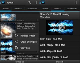Dentex YouTube Downloader v6 7-beta-2 MOD APK