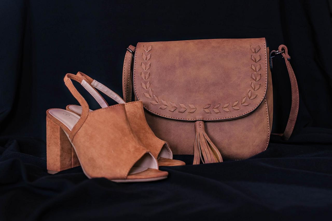 Zabudowane sandały (Bonrpix nr art. 93790995)