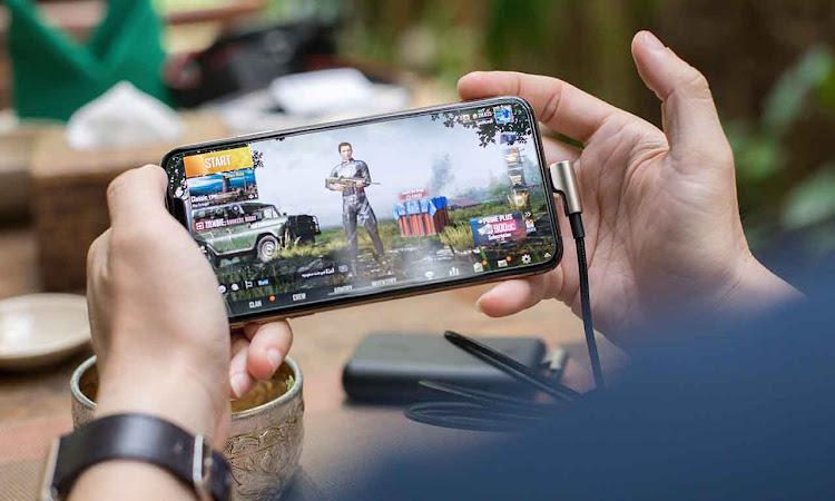 Ini Loh Daftar Game PC Yang Dibuat ke Smartphone Juga