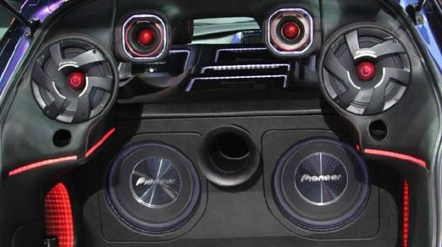 Tips Memilih Audio Mobil yang Berkualitas Bagus