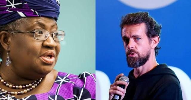 Ngozi Okonjo-Iweala Praises Twitter CEO For Donating to Fight Covid-19