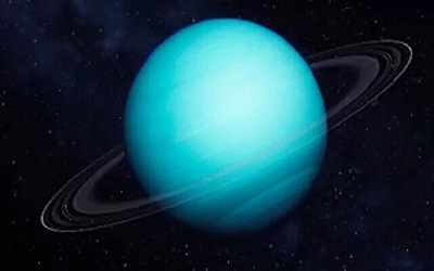 Interesting facts about Uranus planet