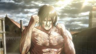 Đặc điểm Sức mạnh Titan - Shingeki no Kyojin