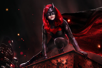 When is the Batwoman Season 1 Episode 5 release date?