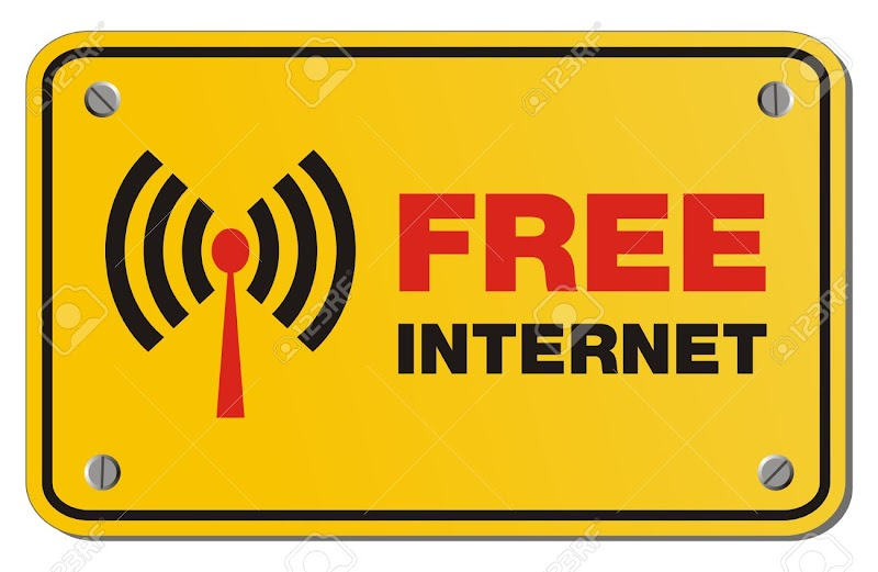 Free Internet 34,4G for Android 2021 Trick
