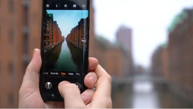 Huawei P30 Pro: Display