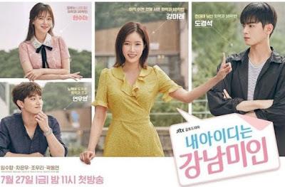 7 Drama Korea Dengan Rating Tertinggi yang Harus Kamu Tonton